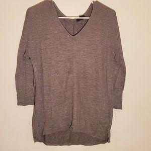 Slightly-Used 3/4 Sleeve Shirt